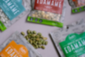 Roasted Edamame, Founding Farmers, snacks, healthy snacks, philippines snacks