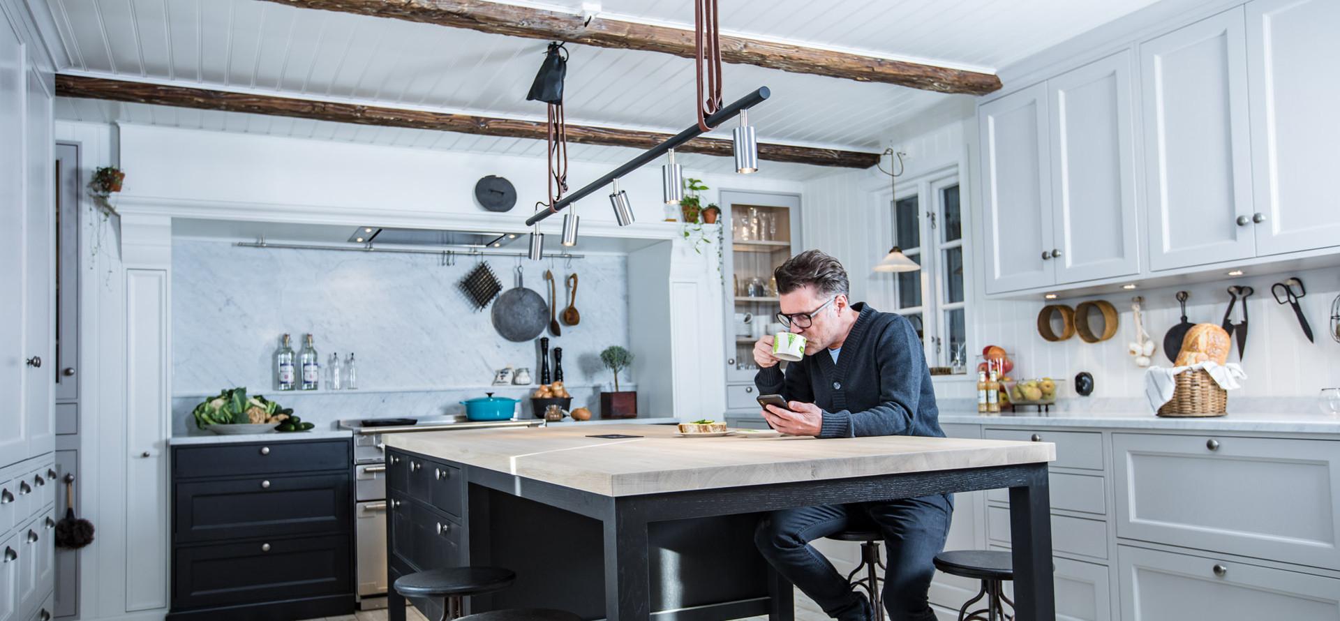 Pärla Lykkedal - Vi skapar inte bara möbler - Vi skapar värden