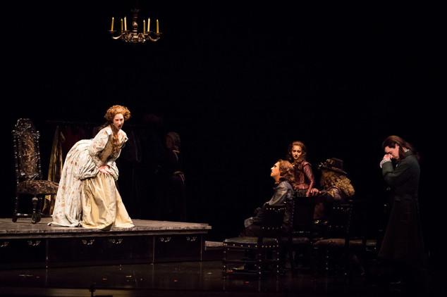 Prince of Players, Houston Grand Opera
