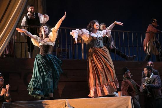 Carmen, Atlanta Opera