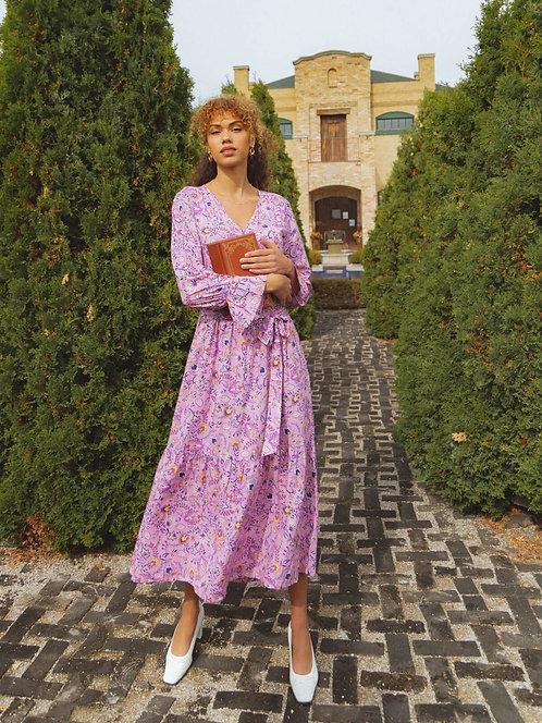 Annika Maxi Dress
