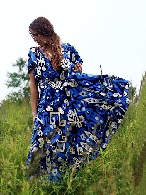 Annisa Dress