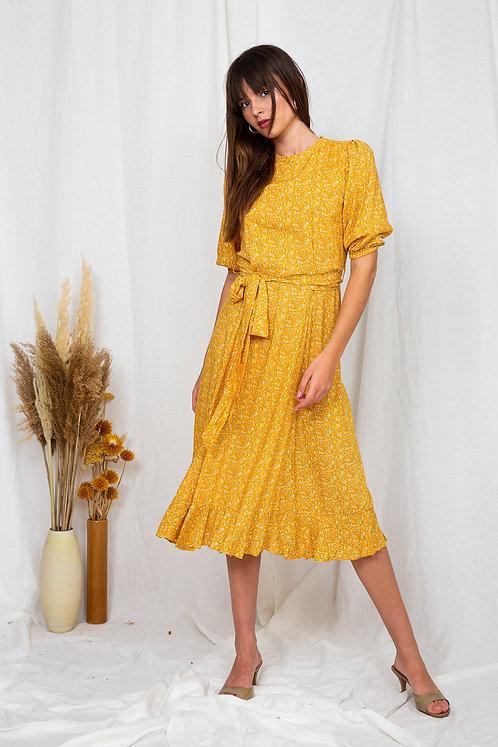 Marizol Maxi Dress