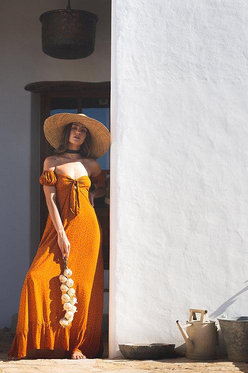 Hanalei Maxi Dress