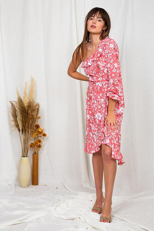 Gabriella Midi Dress