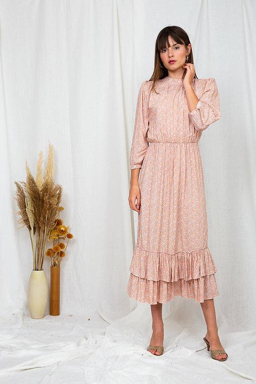 Elizabeth Midi Dress