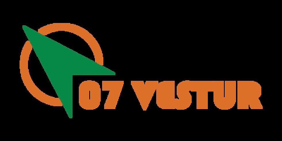 Betri Menn: 07 Vestur - B36