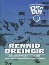 B36 bókin : Rennið dreingir bókin