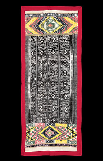 1950s Phaa Lor, ceremonial mattresscover