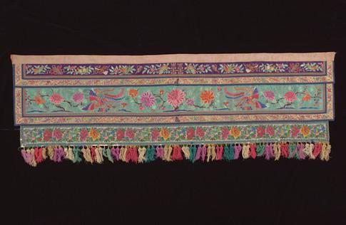 Nyonya Needlework: Embroidery and Beadwork in the Peranakan World
