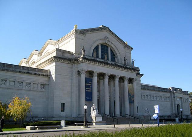 Saint Louis Art Museum, USA