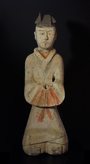 An unusually large and rare Han dynasty (206 BC - 220 AD)