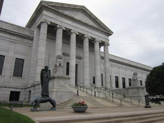Minneapolis Institute of Art, USA