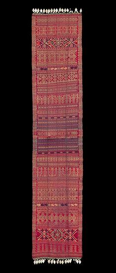1850s Ikek Pinggang
