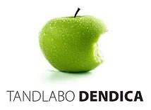 Logo tandlabo Dendica