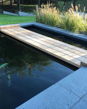 houten legplanken