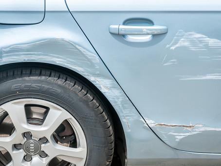Carrosserieschade? Ontdek de verschillende autoschades en tips om ze te voorkomen!