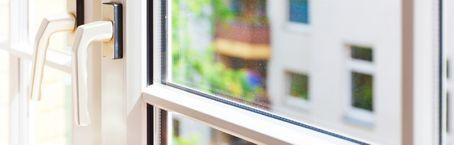 Quand faut-il remplacer les châssis de votre habitation ?