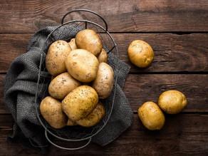 Het verschil tussen vastkokende en kruimige aardappelen haarfijn uitgelegd
