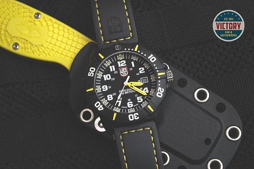 Factory New Luminox GGL.L3025 Coronado Yellow