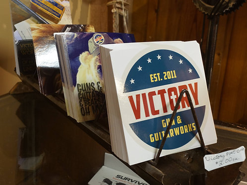Victory Postcards