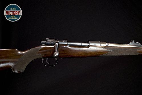 George Gibbs London .256 Gibbs Magnum 26