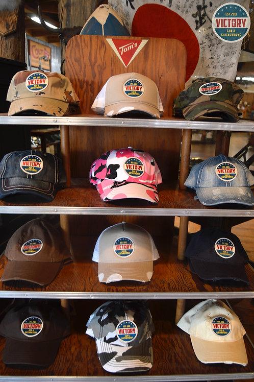 VGG Hats
