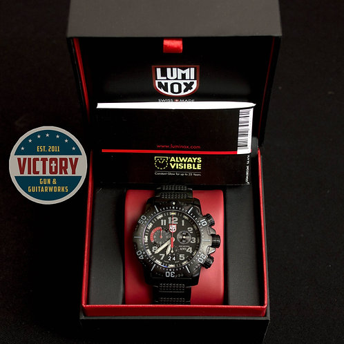 Factory New LUMINOX ANU (Authorized for Navy Use) Chronograph - 4242
