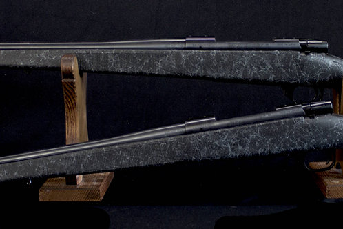 New Consecutive SN Weatherby Vanguard .257 Back Country