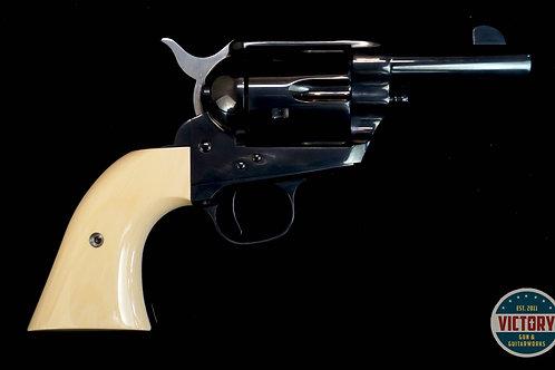 "Rare Unfired New USFA Sheriff SAA 3"" 2 Cylinder  .45LC/ACP"