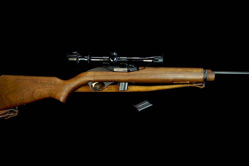Marlin 989 M2 .22LR rifle w/ Scope