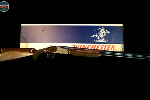 Gorgeous Winchester 101 Pigeon Grade XTR 12ga
