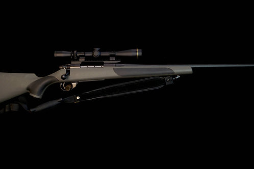 Like New Weatherby Vanguard .300 Win Mag Leupold 24""