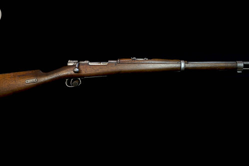 1895 CHILE MAUSER 7mm