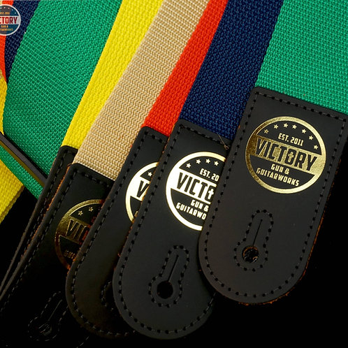 Victory Guitar Straps