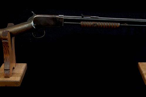 Winchester Model 06 22LR Takedown