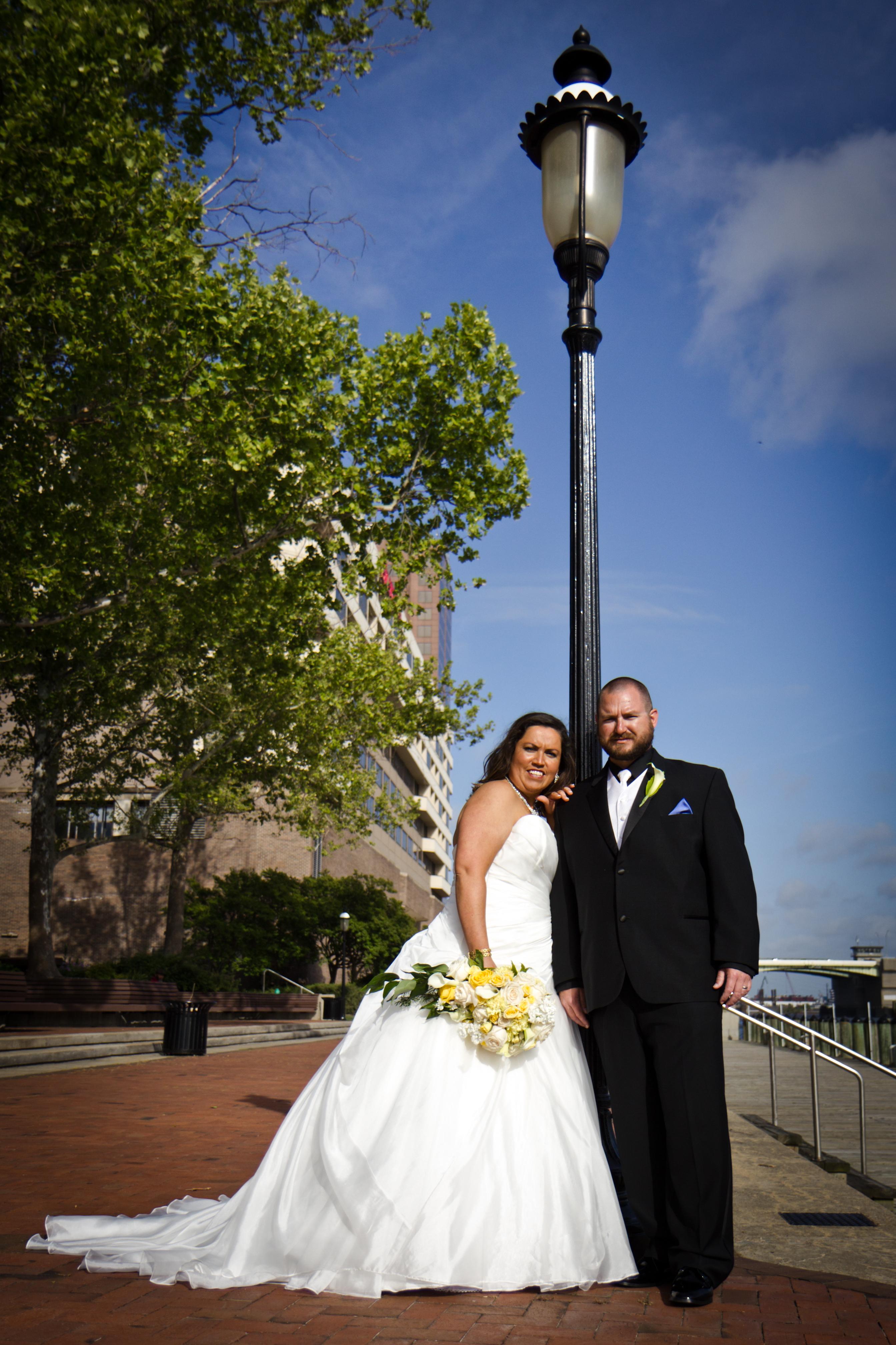Destination Wedding Virginia Beach