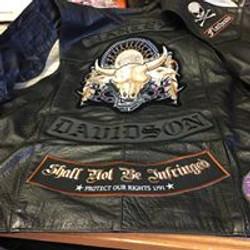 lightweight leather