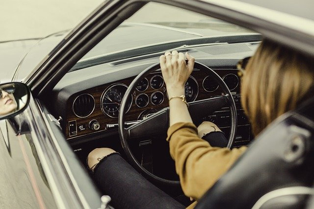 Best Car For Women