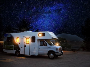 The Best Cars For Camping
