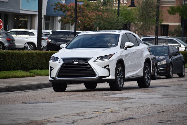 Best Used Lexus Models to Buy