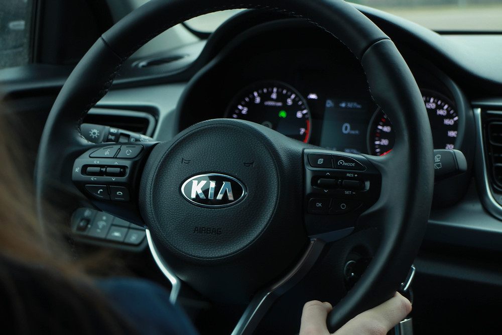 difference between kia optima lx and ex