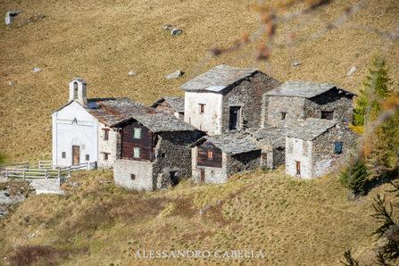 Alpe di Bondeno (Campodolcino)
