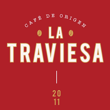 Café La Traviesa