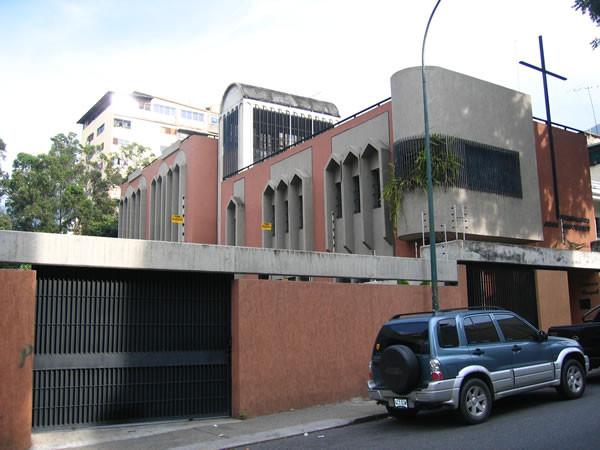 Venezuela VC Caracas Seminario 2008-4.JP