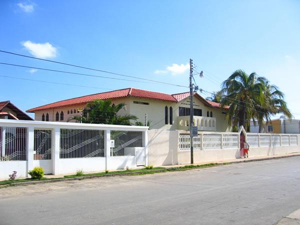 Venezuela VC Punto Fijo 2008-20