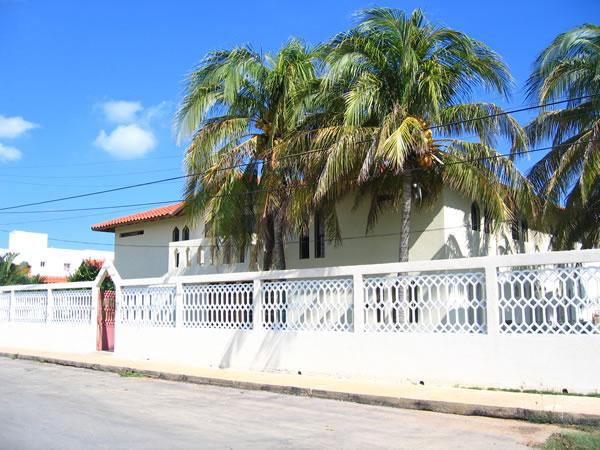 Venezuela VC Punto Fijo 2008-19