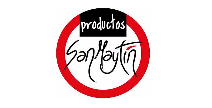 Productos San Maytín