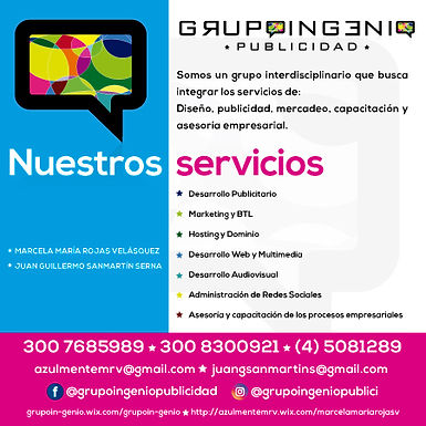 Grupo Ingenio