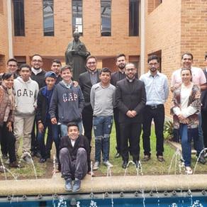 Encuentro Vocacional - Septiembre 2019